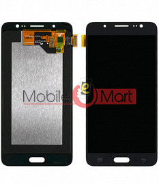 Lcd Display With Touch Screen Digitizer Panel For Samsung Galaxy J5 (2016)