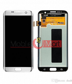 Lcd Display With Touch Screen Digitizer Panel For Samsung Galaxy S7 edge