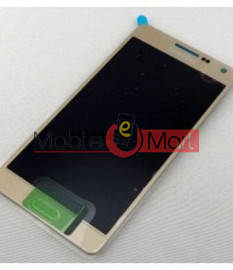Lcd Display With Touch Screen Digitizer Panel For Samsung Galaxy A5  CP Version