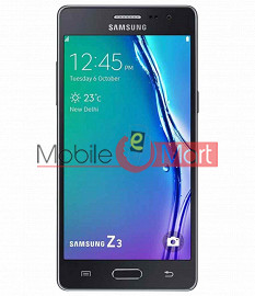 Lcd Display+Touch Screen Digitizer Panel For Samsung Z3