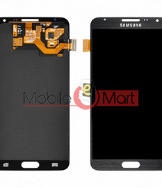 Lcd Display+Touch Screen Digitizer Panel For Samsung Note 3 Neo