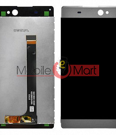 Lcd Display With Touch Screen Digitizer Panel For Sony Xperia XA Ultra Dual