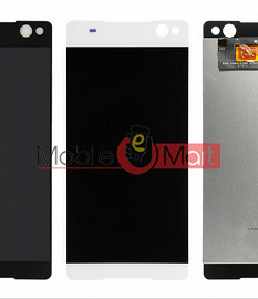 Lcd Display With Touch Screen Digitizer Panel For Sony Xperia C5 Ultra