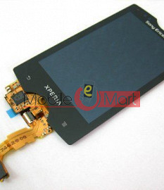 Lcd Display+Touch Screen Digitizer Panel For Sony Ericsson Xperia active ST17i