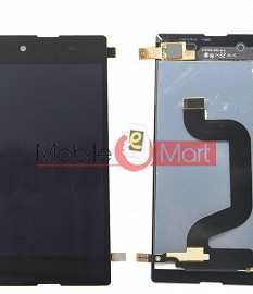 Lcd Display+Touch Screen Digitizer Panel For Sony Xperia E3