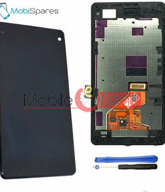 Lcd Display+Touch Screen Digitizer Panel For Sony Xperia Z1 Mini