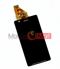 Lcd Display+Touch Screen Digitizer Panel For Sony Xperia ZR