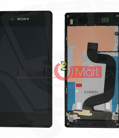 Lcd Display TouchScreen Digitizer For Sony Xperia E3 Dual