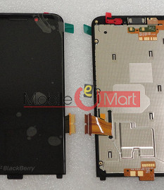 Lcd Display+Touch Screen Digitizer Panel For BlackBerry Z30
