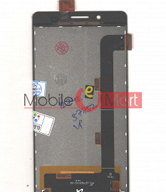 Lcd Display+Touch Screen Digitizer Panel For iBall Andi 5.5H Weber