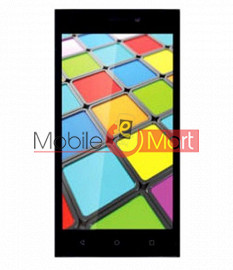 Lcd Display+Touch Screen Digitizer Panel For IBall Andi Sprinter 4G