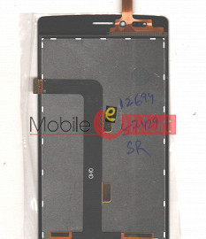 Lcd Display+Touch Screen Digitizer Panel For IBall mslr Cobalt 4