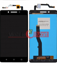 Lcd Display With Touch Screen Digitizer Panel For Lenovo K8 Note