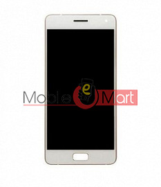 Lcd Display With Touch Screen Digitizer Panel For lenovo zuk z2 pro