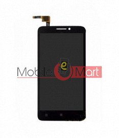 Lcd Display With Touch Screen Digitizer Panel For Lenovo A606
