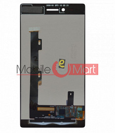 Lcd Display With Touch Screen Digitizer Panel For Lenovo Vibe Shot Z90a40
