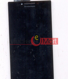 Lcd Display With Touch Screen Digitizer Panel For Lenovo P70 A