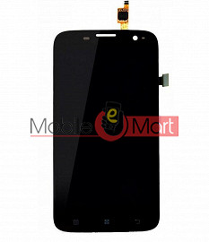 Lcd Display+Touch Screen Digitizer Panel For Lenovo A859