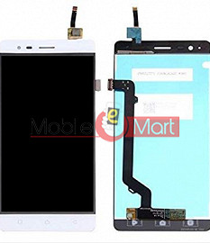 Lcd Display+Touch Screen Digitizer Panel For Lenovo K5 Note
