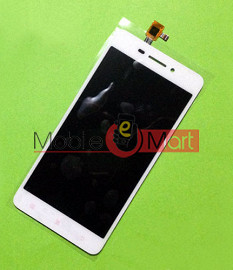 Lcd Display+Touch Screen Digitizer Panel For Lenovo S60