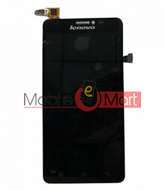 Lcd Display+Touch Screen Digitizer Panel For Lenovo A850