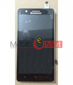 Lcd Display+Touch Screen Digitizer Panel For Lenovo A536