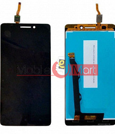Lcd Display+Touch Screen Digitizer Panel For LENOVO A7000