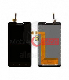 Lcd Display+Touch Screen Digitizer Panel For Lenovo P780