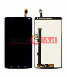Lcd Display+TouchScreen Digitizer Panel For Lenovo S930