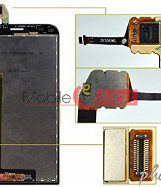 Lcd Display+Touch Screen Digitizer Panel For Asus Zenfone 2 ZE550ML
