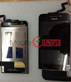 Lcd Display+Touch Screen Digitizer Panel For Asus ZenFone 4