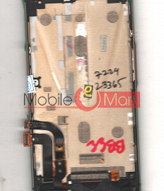 Lcd Display+Touch Screen Digitizer Panel For InFocus M810