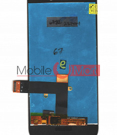 Lcd Display+Touch Screen Digitizer Panel For Infocus M350