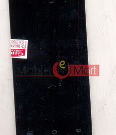 Lcd Display+Touch Screen Digitizer Panel For InFocus M2 3G