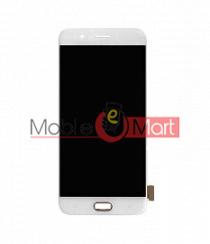 Lcd Display With Touch Screen Digitizer Panel For Oppo R11