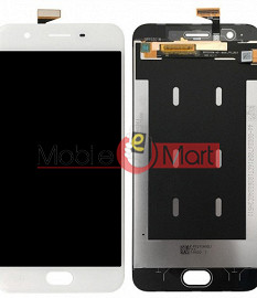 Lcd Display With Touch Screen Digitizer Panel For Oppo A57