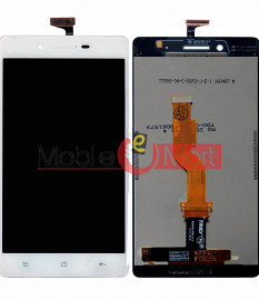 Lcd Display+Touch Screen Digitizer Panel For Oppo A33