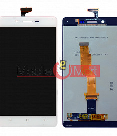 Lcd Display+Touch Screen Digitizer Panel For Oppo A51w