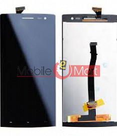 Lcd Display+Touch Screen Digitizer Panel For Oppo Find 7a