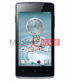 Lcd Display+Touch Screen Digitizer Panel For Oppo Joy Plus R1011