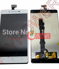 Lcd Display+Touch Screen Digitizer Panel For Oppo R1 R829T