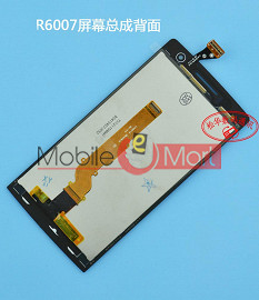 Lcd Display+Touch Screen Digitizer Panel For Oppo R6007