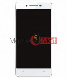 Lcd Display+Touch Screen Digitizer Panel For Oppo R1s R8007