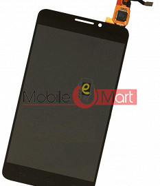 Lcd Display+Touch Screen Digitizer Panel For Alcatel One Touch Idol OT-6030D