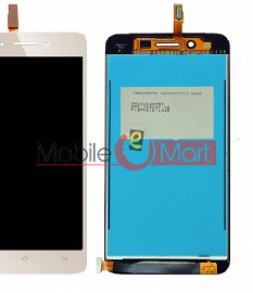 Lcd Display With Touch Screen Digitizer Panel For Vivo Y53