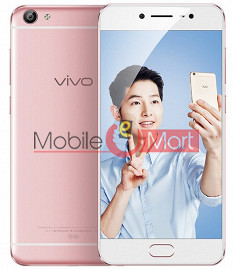 Lcd Display With Touch Screen Digitizer Panel For Vivo V5 Max