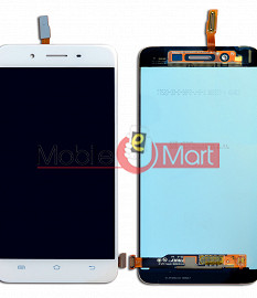 Lcd Display With Touch Screen Digitizer Panel For Vivo Y55L