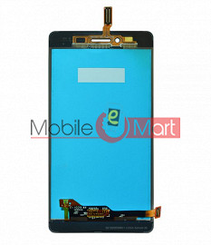 Lcd Display With Touch Screen Digitizer Panel For Vivo Y51L