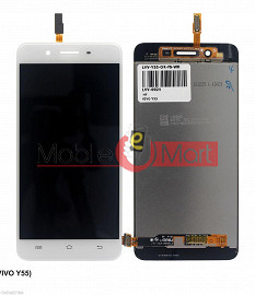 Lcd Display With Touch Screen Digitizer Panel For Vivo Y55