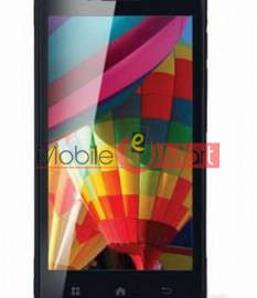 Lcd Display Screen For iBall Andi 4.5z